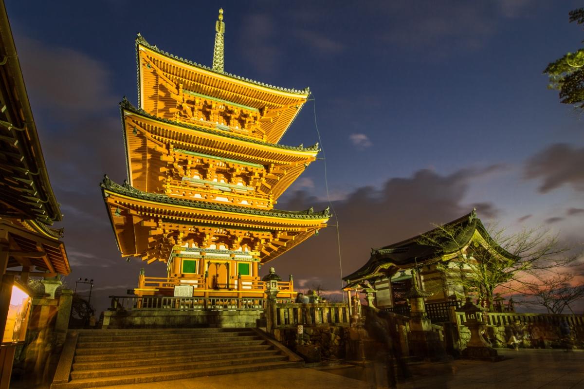 Co zwiedzać w Japonii?
